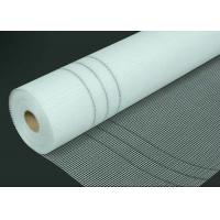 Roof Waterproof Fiberglass Wire Mesh Alkali Resistant For Wall Reinforced Manufactures