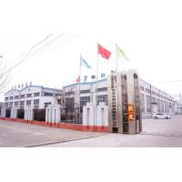 China WJ250-2500-5-layer corrugated board production Line Dpack Product from China on sale