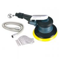 Self Generated Random Air Powered Sander 5 Inch 10000 Rpm CE Approve