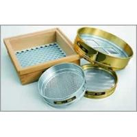 China Woven Wire Mesh Sieves on sale