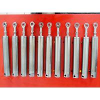 Buy cheap Stainless Steel Hydraulic Cylinder from wholesalers