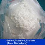 Prohormone supplement ingredients Steroids 99.9% powder Estra-4,9-diene-3,17-dione for bodybuilding Manufactures