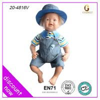 reborn baby dolls/full body soft silicone babies for sale/baby doll molds Manufactures