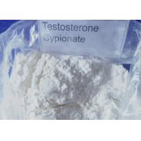 Cheap Legal Bulking Cycle Steroids Testosterone Cypionate 58-20-8 For Muscle Mass Gain for sale