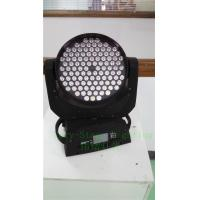 New LED 4 Colors Moving Wash 108 Pieces Lighting Manufactures