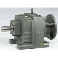 Cheap Single Stage Transmission Gearbox Sew Helical Gear Motor , High Efficiency for sale