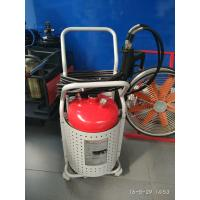 Portable Pressurized Water Fire Extinguisher, Stainless Steel Fire Extinguisher Manufactures