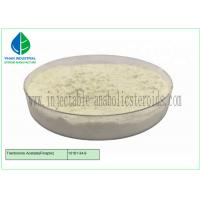 Male Muscle Increase Steroids Powder Tren Ananbolic Trenbolone Acetate