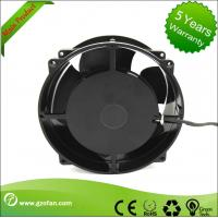 Round ROHS 200*70mm 933m3/H 24v Dc Axial Fan Manufactures