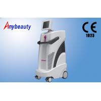 Buy cheap 1064nm wavelengths 755nm permanent hair removal machine from wholesalers