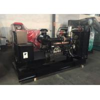 250KVA Emergency Generator Standby Open Diesel Generator 400/230V Rated Voltage Manufactures