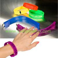 Wristlet 2GB USB Memory Drive 2.0 Manufactures