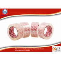 Cheap 1 Inch New Quiet No Noise BOPP Colored Package Tapes Paper Core With Custom Logo for sale