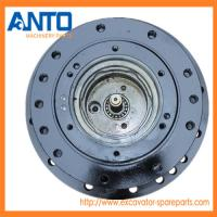 PS15V00003F1 Travel Motor Reduction Gear Box Used For CASE CX55 Excavator Final Drive Manufactures