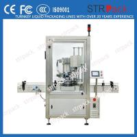 Cheap SFC-1 Single Head Capping Machine Cap Tightening Machine 3KW CE for sale