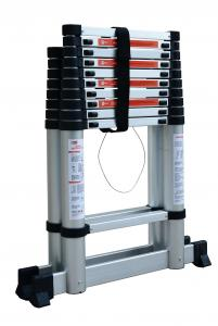 5.8m Aluminium Telescopic Ladder Manufactures