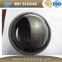 China Spherical Plain Bearing For Forging Press Machine GE 90 ES - 2RS on sale