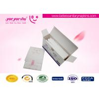 Disposable Sanitary Napkins Menstrual Period Use 150mm - 330mm Length Available Manufactures
