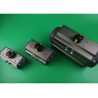 Industry Electric Pneumatic Actuator Long Life Compound Bearings CE ISO Manufactures