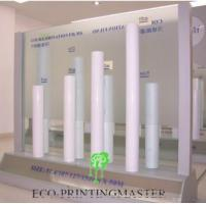 Indoor Printing Waterbase Material, Pp, Pet, Pvc, Vinyl, Canvas, Dye Manufactures