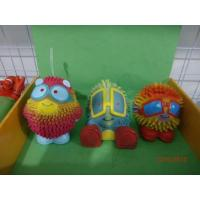 Latex Pet Toy Manufactures