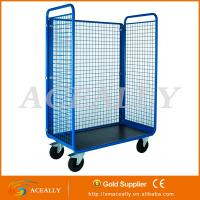 Factory Price Heavy Duty Roll Cage Manufactures
