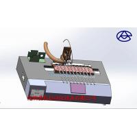 Constant Temperature PCB Soldering Machine 280W 90 degree Soldering Angle Manufactures