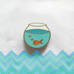 Прекрасный штырь эмали для штыря отворотом эмали детей изготовленного на заказ