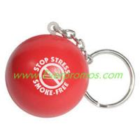 Stress Ball Key Chain Manufactures