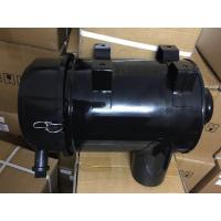 Professional Air Filter Assembly Compact Structure Long Service Life Black Color Fast Delivery Manufactures