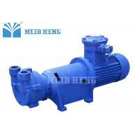 China 2BV Direct Coupled Water Ring Vacuum Pump With Explosion - Proof Motor on sale