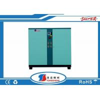 Water Tank Industrial Water Chiller Machine With Heating Pump Units Manufactures