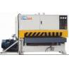 Buy cheap Metal Belt Grinding Machine&Metal Sheet Grinder from wholesalers