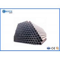 JIS G3439 BS EN API 5CT tubing H-40 M-65 N-80 C-75 SY / T 6194 OD1/2'-48' carbon steel welded pipe Manufactures