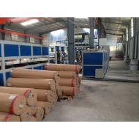 170mm 180mm Aluminum Foil Paper ExtrusionCoating Lamination Machine With Conveyor Cooler