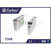 Water Resistance Pubic Security Barrier Gate / Turnstile Security Systems Manufactures