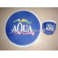 wholesale nylon frisbee Manufactures