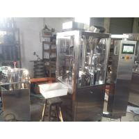 Cheap NJP-400 Fully Automatic Capsule Filling Machine With 1 Year Warranty For 000-5# Caspule for sale