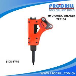 Mining Machine-hydraulic breaker hammer Manufactures