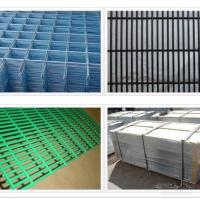 woven Steel Welded Wire Mesh building material for floor heating Manufactures