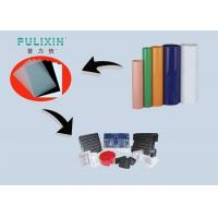 Multilayer 1.5mm High Transparent HIPS Plastic Sheet Roll for Vacuum Forming Manufactures