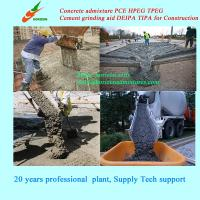 HPEG TPEG macromer for polycarboxylate superplasticizer Manufactures