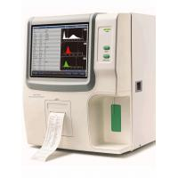 QBJ-8700D Fully Automated Hematology Analyzer With 60 Samples Per Hour Manufactures