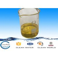 BV Yellow or reddish brown transparent viscous liquid Formaldehyde free textile fixing agent 500~1500 Viscosity Manufactures