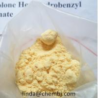 Cheap Raw Steroid Powders Trenbolone Hexahydrobenzyl Carbonate/ Parabolan CAS 23454-33-3 for sale