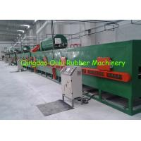 Cheap Industrial Foam Rubber Extrusion Equipment For Air Conditioner Insulation Hose for sale