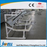 Electrical Wpc Embossing Machine Appropriate Diemould For Composite Board Manufactures