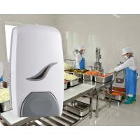 Skin Care Hand Creamwall Mounted Hand Sanitiser Dispenser 1000ml For Hotel Manufactures
