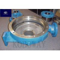 Non Standard Metal Auto Parts , High Precision Machined Parts JIS ANSI DIN Standard Manufactures