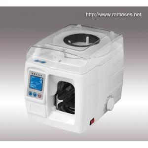 Quality Supply RS2307 with hander Intelligent Money Binder machine for sale